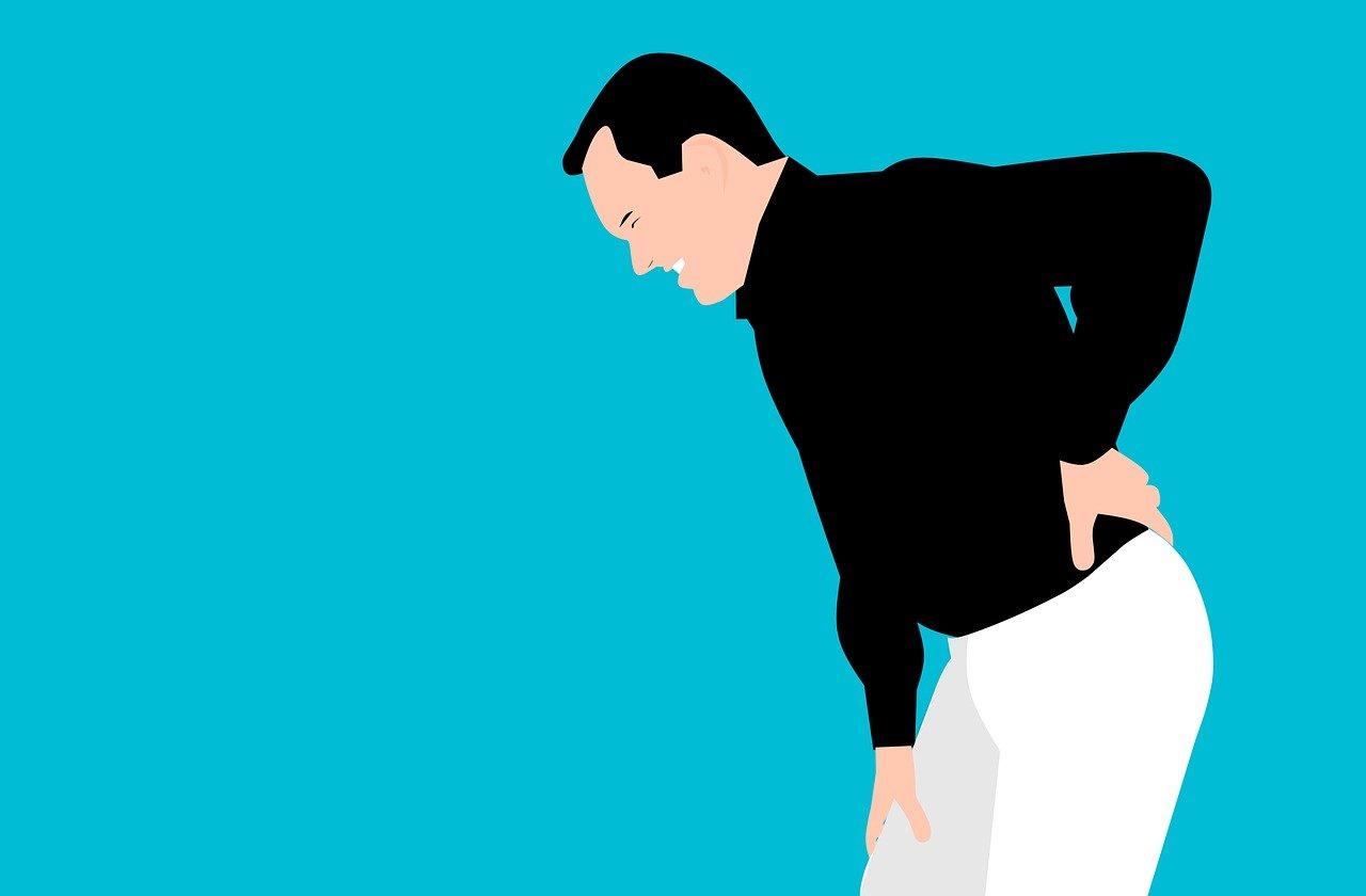 Douleurs au dos : Comment éviter le mal du siècle ?